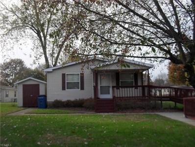 13 B Street SW, Navarre, OH 44662 - MLS#: 4147595