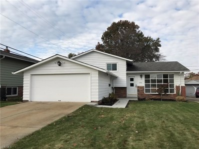 6380 Terre Drive, Brook Park, OH 44142 - #: 4147597