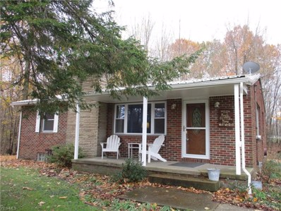 4540 State Route 167 W, Pierpont, OH 44082 - MLS#: 4147686