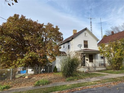 262 Garfield Avenue, East Palestine, OH 44413 - #: 4147689