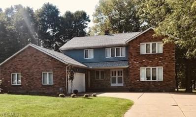 446 Locklie Drive, Highland Heights, OH 44143 - #: 4147710