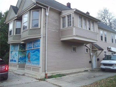 3676 E 65th Street, Cleveland, OH 44105 - #: 4147776