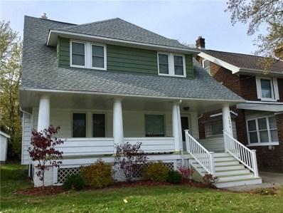 1650 Elbur Avenue, Lakewood, OH 44107 - #: 4147811