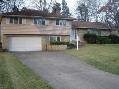 18516 Bonnie Lane, Strongsville, OH 44136 - #: 4147867