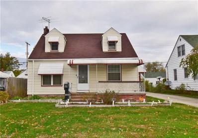 21101 Nicholas Avenue, Euclid, OH 44123 - #: 4147915
