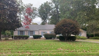 8533 Hunters Trail, Howland, OH 44484 - #: 4147963