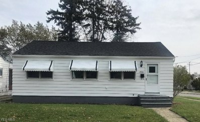 4531 W 152nd Street, Cleveland, OH 44135 - #: 4147992