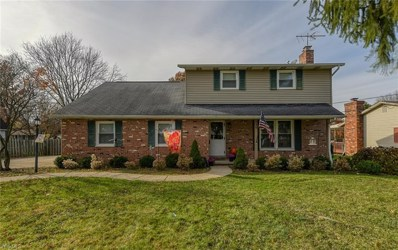 736 Colonial Avenue, Canal Fulton, OH 44614 - #: 4148012