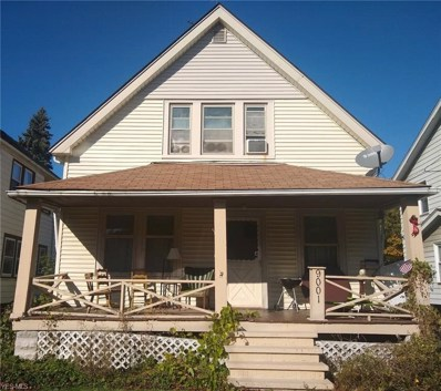 9001 Rosewood Avenue, Cleveland, OH 44105 - #: 4148058