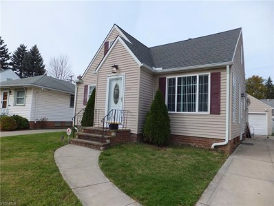 4350 Redding Road, Cleveland, OH 44109 - #: 4148127