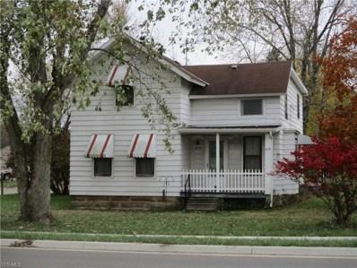 418 N Center Street, Lagrange, OH 44050 - #: 4148155