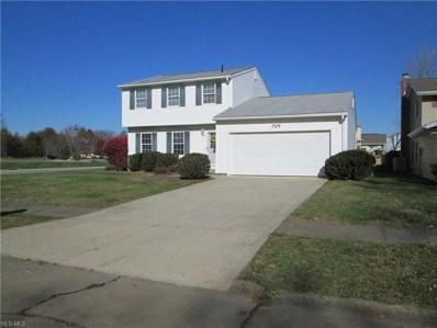 1505 Quail Hollow Drive, Cambridge, OH 43725 - #: 4148171