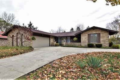 5851 Alberta Drive, Lyndhurst, OH 44124 - MLS#: 4148245