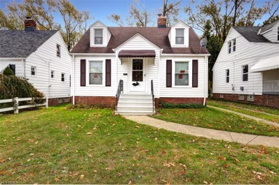 12813 North Road, Cleveland, OH 44111 - #: 4148254