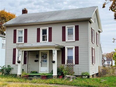 248 S Elm Street, Columbiana, OH 44408 - #: 4148276