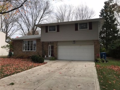 6139 Park Ridge Drive, North Olmsted, OH 44070 - #: 4148284