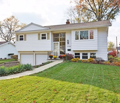 5744 Forest Ridge Drive, North Olmsted, OH 44070 - #: 4148297