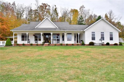 46141 County Road 55, Coshocton, OH 43812 - #: 4148328