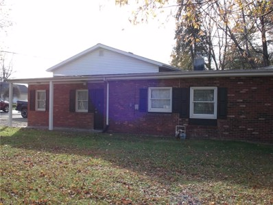 5 S Poplar Street, Jefferson, OH 44047 - MLS#: 4148363