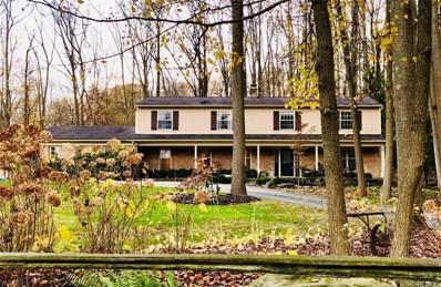 1364 Briarhill Drive, Akron, OH 44333 - #: 4148449