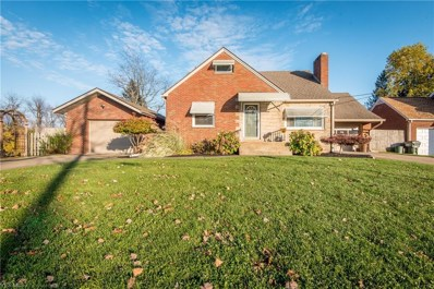 608 Valleyview Avenue NW, Canton, OH 44708 - #: 4148484