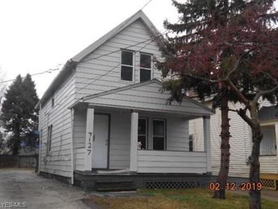7127 Brinsmade Avenue, Cleveland, OH 44102 - #: 4148510