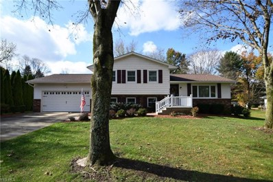 4722 Mars Road, Uniontown, OH 44685 - #: 4148608