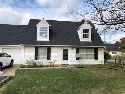 1177 Atwood Drive UNIT 4-1, Cleveland, OH 44108 - #: 4148610