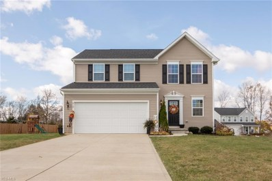 610 Athens Avenue, Wadsworth, OH 44281 - #: 4148656