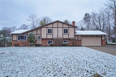 443 Lynden Drive, Highland Heights, OH 44143 - #: 4148683