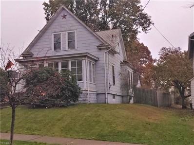 155 W 4th Street, Salem, OH 44460 - #: 4148712