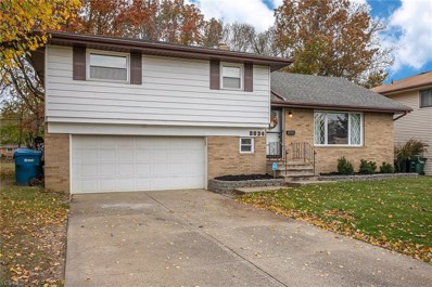 2034 Hope Haven Drive, Parma, OH 44134 - #: 4148747