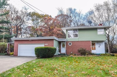 5350 Meadowlark Street NW, North Canton, OH 44720 - #: 4148862