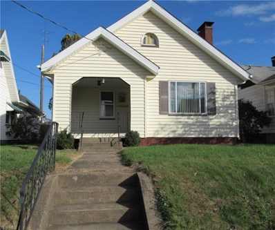 1028 Roslyn Avenue SW, Canton, OH 44710 - #: 4148866
