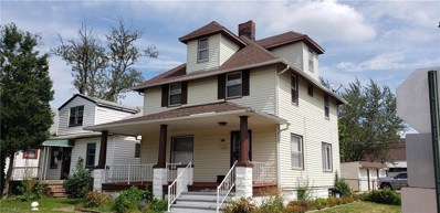 4117 E 146th Street, Cleveland, OH 44128 - #: 4148892