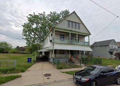 2182 E 68th Street, Cleveland, OH 44103 - #: 4148926