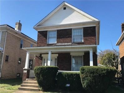 821 Oakmont Avenue, Steubenville, OH 43952 - #: 4148954