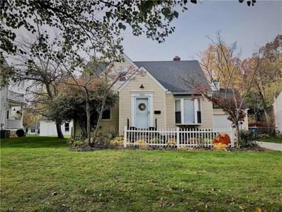 380 Parkside Drive, Bay Village, OH 44140 - #: 4149016