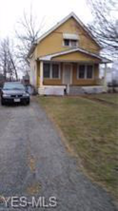 4562 Lee Road, Cleveland, OH 44128 - #: 4149037