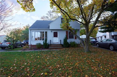3934 North Court, Cleveland, OH 44111 - MLS#: 4149061