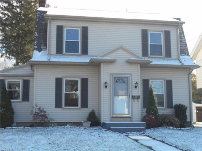47 Russell Avenue, Niles, OH 44446 - #: 4149077