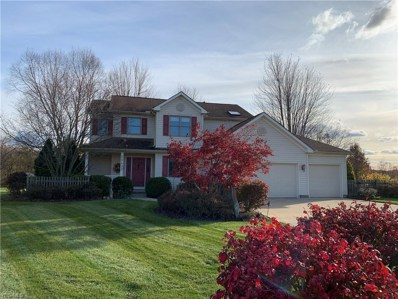 28433 Hunters Ridge Lane, Olmsted Township, OH 44138 - #: 4149195