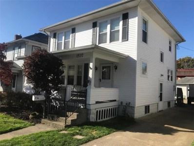 1537 Stanton Avenue, Zanesville, OH 43701 - #: 4149201