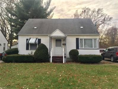 1427 Drexel Avenue, Warren, OH 44485 - #: 4149208