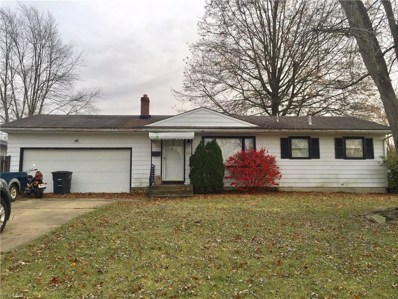 3155 Solar Street, Warren, OH 44485 - #: 4149211