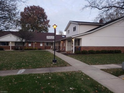 25520 Country Club Boulevard UNIT 3, North Olmsted, OH 44070 - #: 4149233