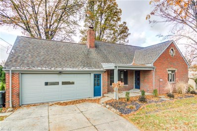 6812 Smith Road, Middleburg Heights, OH 44130 - #: 4149234