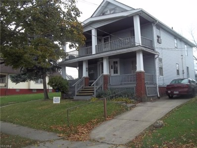 4456 W 49th Street, Cleveland, OH 44144 - #: 4149244