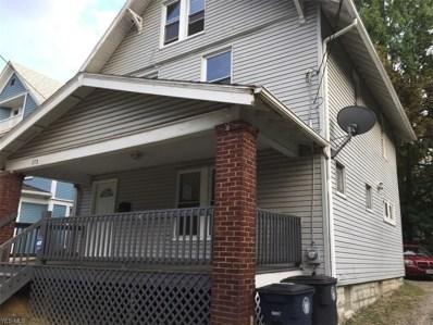 678 Hazel Street, Akron, OH 44305 - #: 4149270