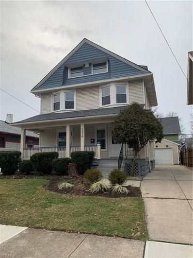 1570 Elbur Avenue, Lakewood, OH 44107 - #: 4149278